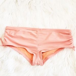 Swimsuit Hipster Style Bottoms